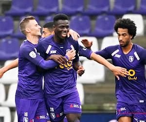 Beerschot is de paarse ploeg van 't land: gewoon beter dan Anderlecht, 19-jarige beste man op het veld