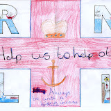 Sea safety poster - Shannon