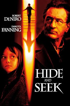 El escondite - Hide and Seek (2005)