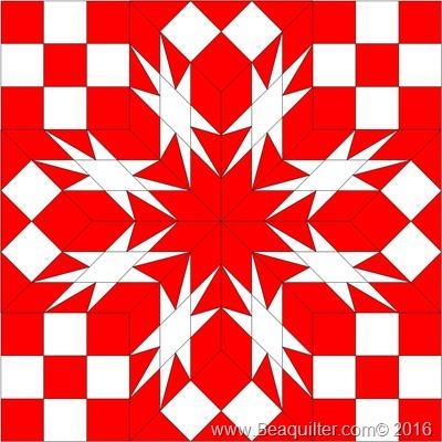 red white6