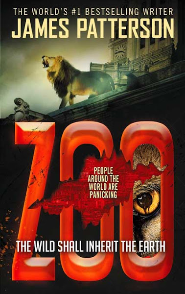 Zoo Season 2 - Thú hoang nổi loạn