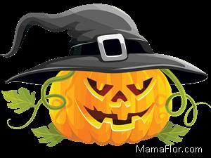 halloween-calabaza-clipart-pumpkin-sombrero-bruja