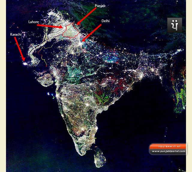 hoax fake india image