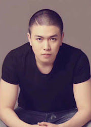 An Ge China Actor