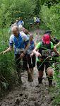 Trail du lac Taupont