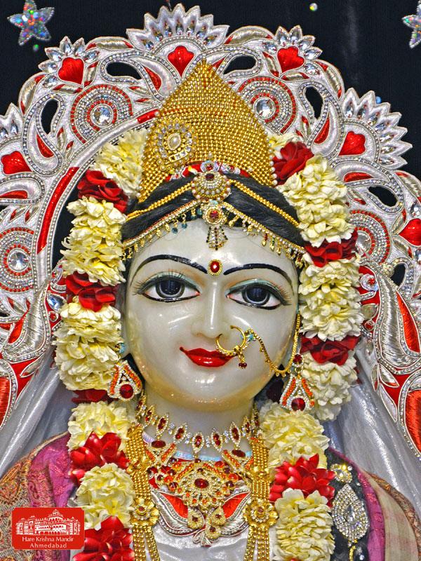 ISKCON Hare Krishna mandir Ahmedabad 10 Jan 2017 (3)