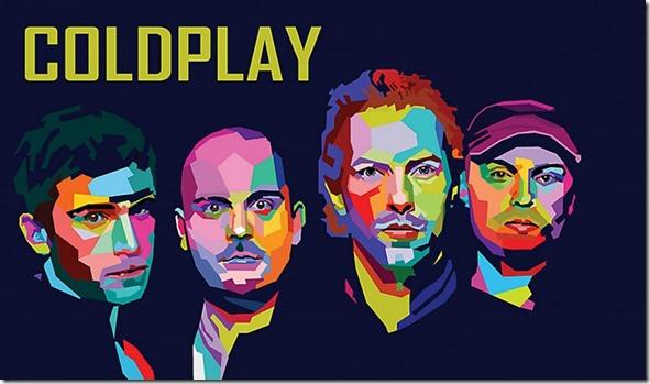 Fechas de Coldplay en Argentina 2017 entradas baratas primera fila