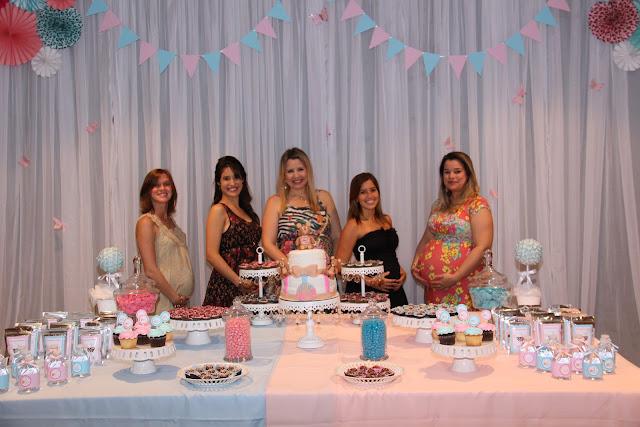 Baby Shower - De Mulher Para Mulher & Mães Amigas de Orlando - IMG_7878.JPG