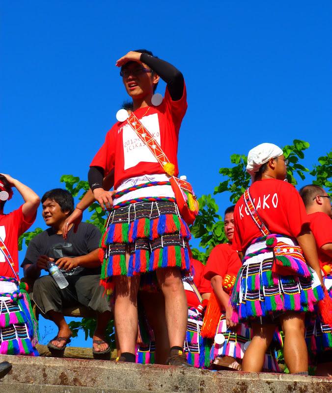 Hualien County. Liku lake. Danses Amis J 2 - liyu%2B2%2B472.JPG