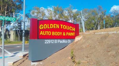 Orange County Sign Shop Near me