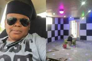 Osita Iheme Sets to open Karaoke bar