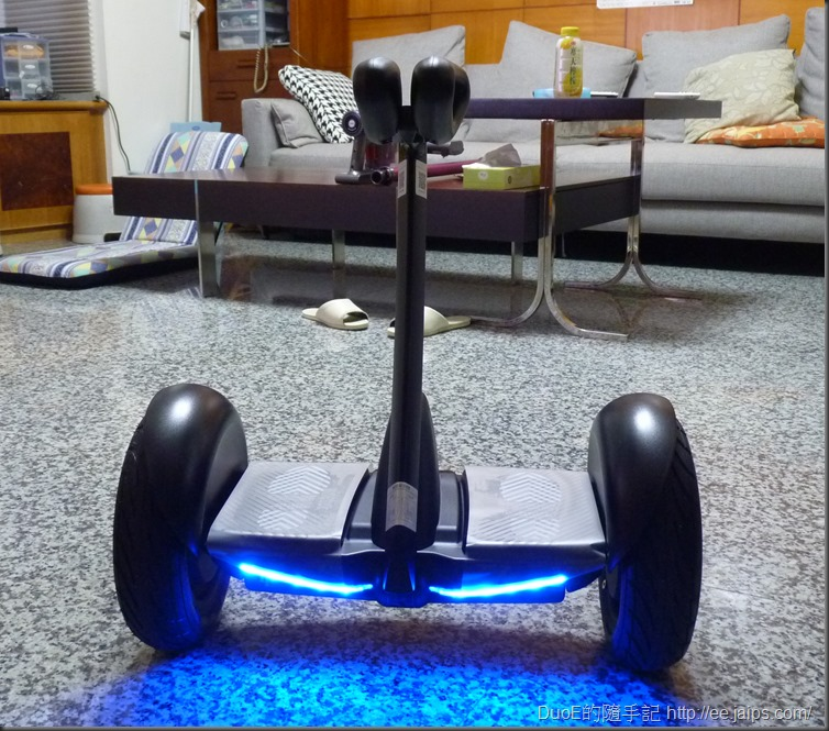 小米九號平衡車