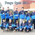 PragaOpen2011