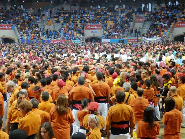 Concurs de Castells - PA043801.JPG
