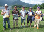 6-10位入賞選手 粗品進呈 2012-07-18T01:25:41.000Z