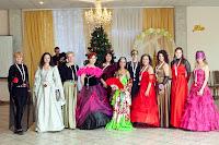 Новогодний бал от Школы счастья. 31 декабря 2012 г.1061