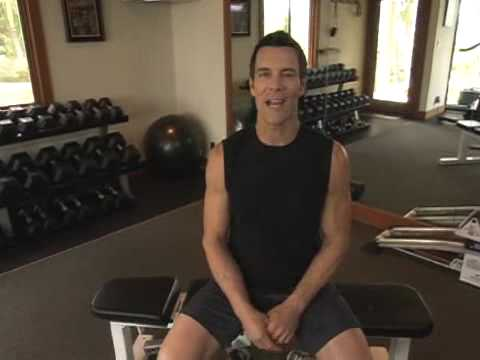 Tony Horton Is Best, Tony Horton