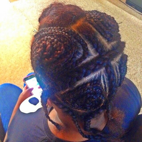 GRACEFUL HAIR MAKEOVER video Different weave closure