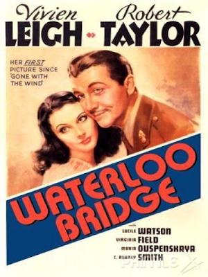 Phim Cây Cầu Waterloo - Waterloo Bridge (1940)