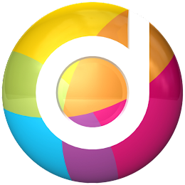 Dot Connect - Web Solutions logo