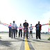 Widened taxiway, new CAAP admin building inaugurated in Cebu