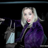 WWW.ENTSIMAGES.COM -    Tiger Lily at her sister's  Fifi Geldof  30th birthday party at  JuJu, 316–318 King's Road, London, SW3 5UH, March 30th 2013         Photo Mobis Photos/OIC 0203 174 1069