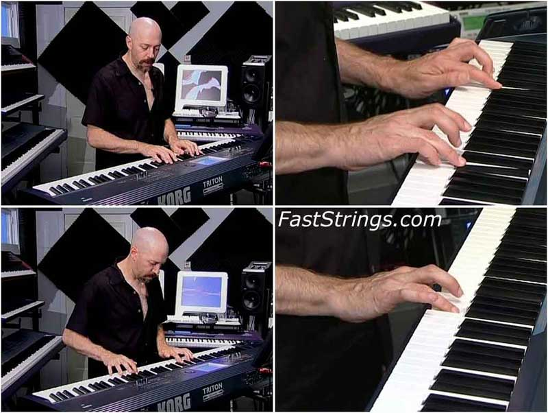 Jordan Rudess - Keyboard Madness