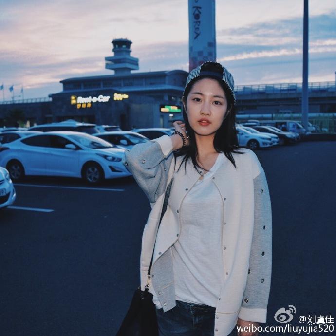 Liu Yujia China Actor