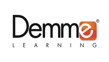 Demme Learning logo