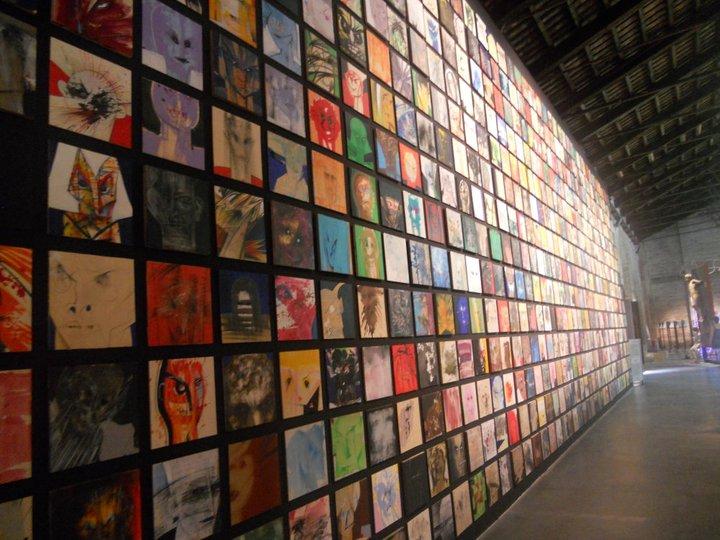 Biennale di Lukrecia