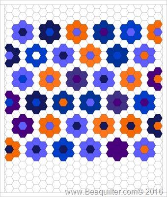 hexagon 36