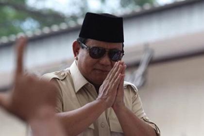 Gerindra Ungkap Alasan Kenapa Prabowo Tak Jemput Habib Rizieq di Bandara