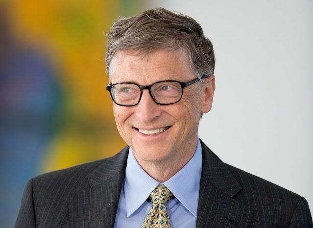 बिल गेट्स जीवनी - Biography of Bill Gates in Hindi Jivani   माइक्रोसॉफ़्ट के जनक बिलगेट्स की जीवनी इन हिंदी
