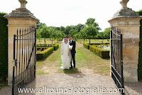 Bruidsreportage (Trouwfotograaf) - Foto van bruidspaar - 062