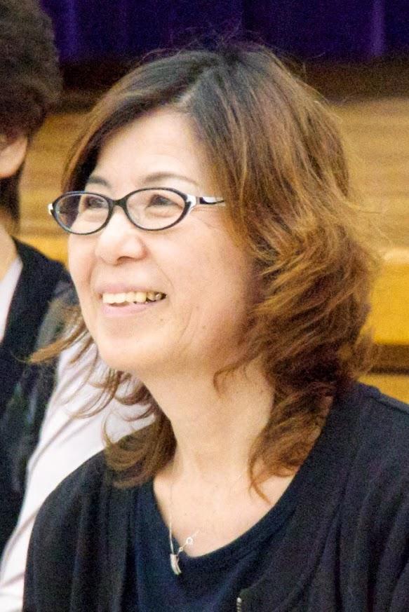 藤崎千恵子さん