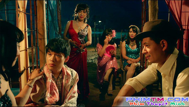 Không hẹn mà gặp, màn ảnh Việt gần đây toàn những ông bố tuyệt vời - Ảnh 2.