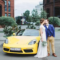 Wedding photographer Kirill Nikolaev (kirwed). Photo of 13.04.2018