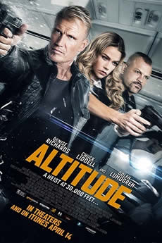 Capa Altitude (2019) Dublado Torrent