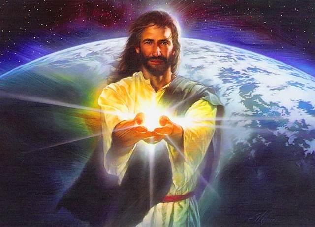 Thiên Chúa ở cùng chúng ta