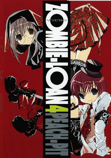 zombie loan manga 2