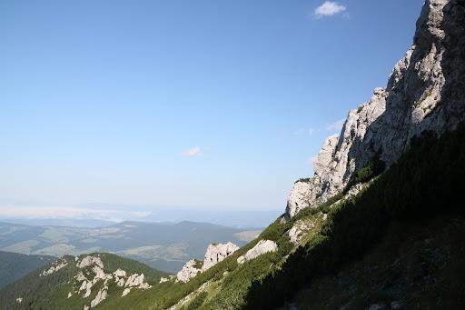 Bralá Sivého vrchu
