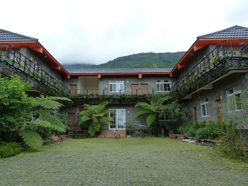 TAIWAN Dans la region de Hualien. Liyu lake.Un weekend chez Monet garden et alentours - P1010658.JPG