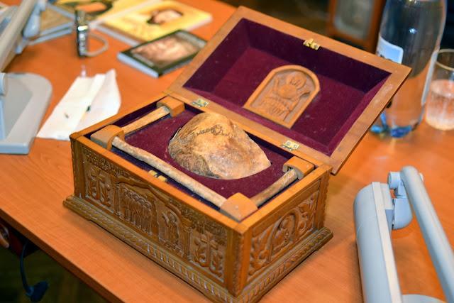 Lansare carti Sfintii Inchisorilor 143