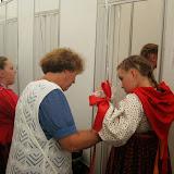Второй фестиваль в Коломенском «Русское поле»