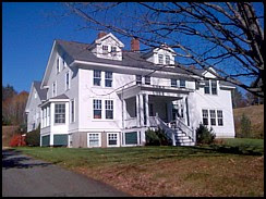 Photo: The Trumbull House Bed & Breakfast, Hanover NH