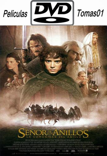 El Señor de los anillos: La comunidad del anillo (2001) DVDRip