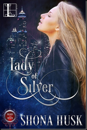 Lady of Silver
