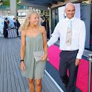 2013 Australian Surfing Awards - Red Carpet