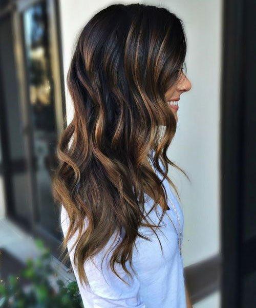The Latest Hair Color Ideas Trends