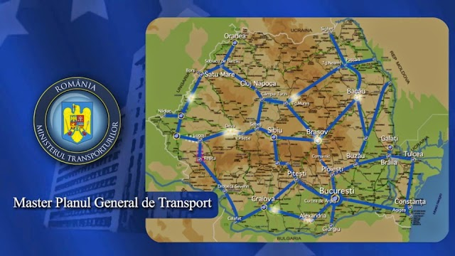 Autostrada promisă de Nechifor, o mare minciună. Dovada, pe site-ul Ministerului Transporturilor